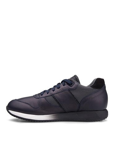 Alberto Guardiani Sneakers Lacivert